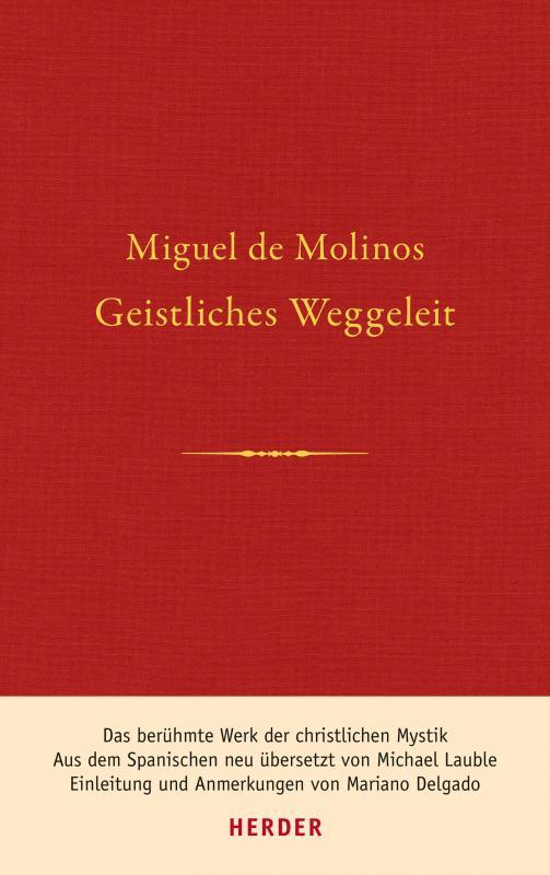 Cover-Bild Geistliches Weggeleit / Guia espiritual