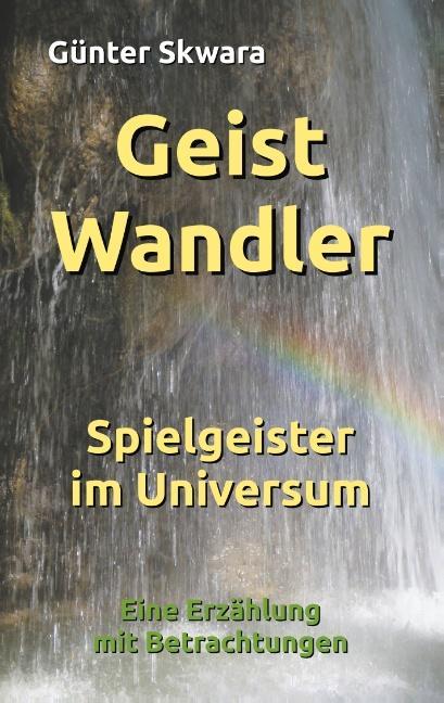 Cover-Bild GeistWandler
