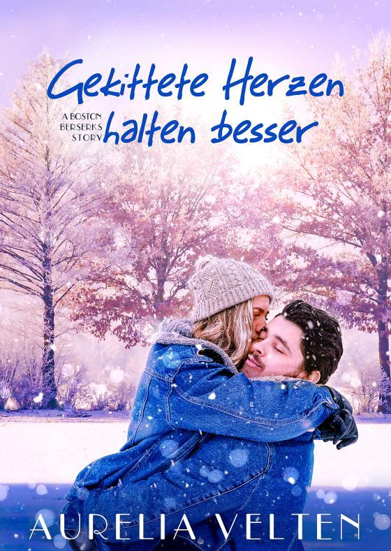 Cover-Bild Gekittete Herzen halten besser