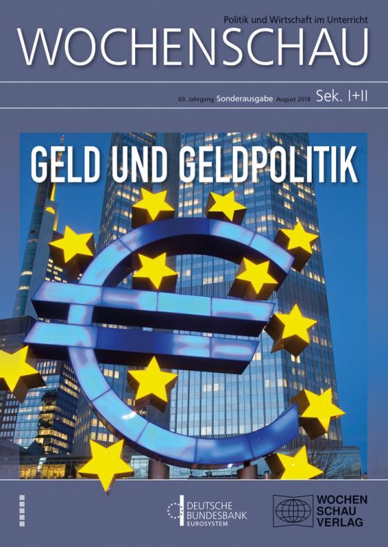 Cover-Bild Geld und Geldpolitik
