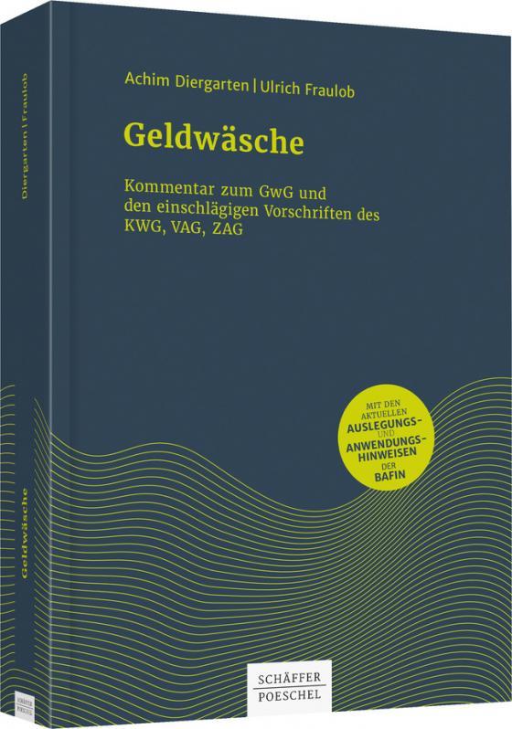Cover-Bild Geldwäsche