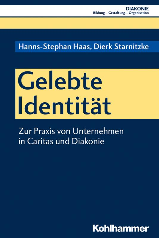 Cover-Bild Gelebte Identität