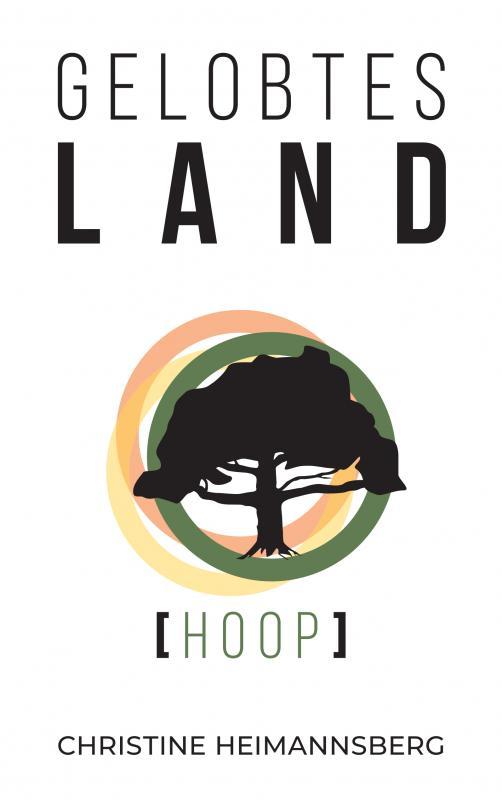 Cover-Bild Gelobtes Land
