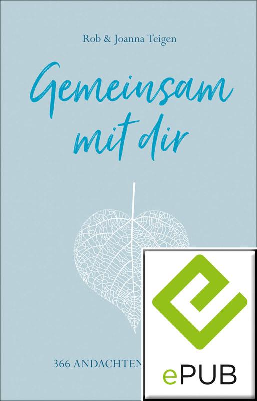 Cover-Bild Gemeinsam mit dir (eBook)