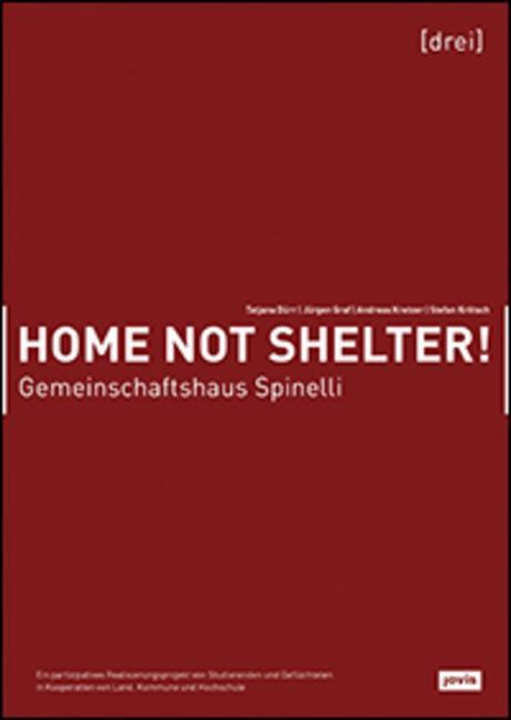 Cover-Bild Gemeinschaftshaus Spinelli