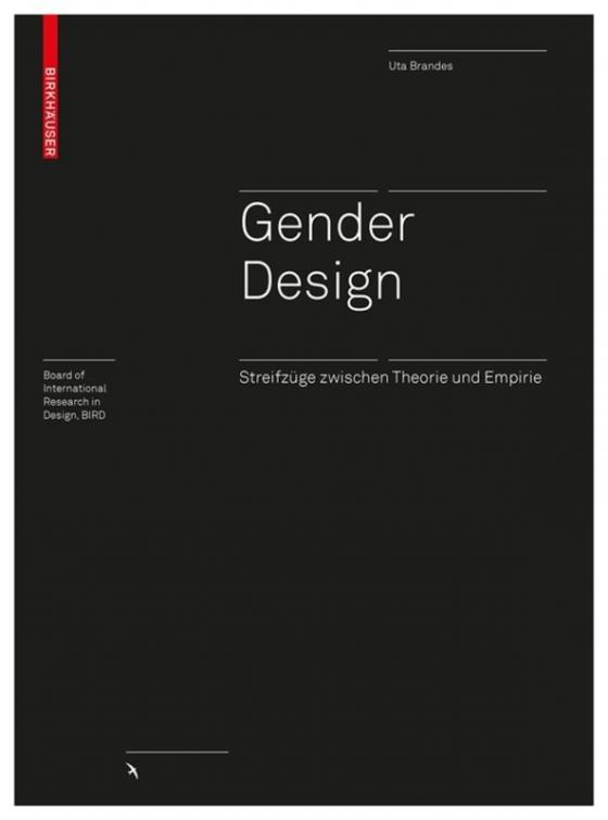 Cover-Bild Gender Design