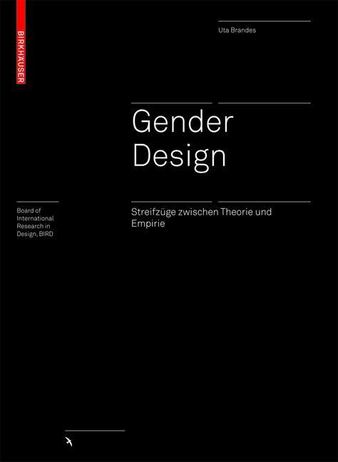 Cover-Bild Gender Design