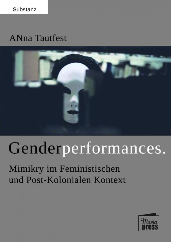 Cover-Bild Genderperformances