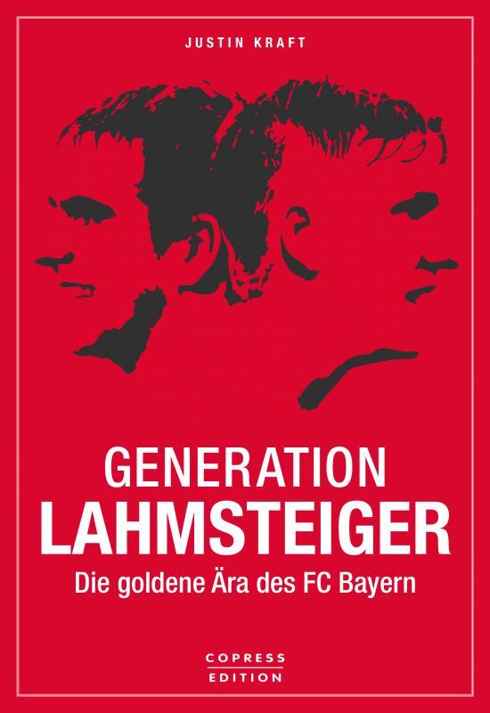 Cover-Bild Generation Lahmsteiger