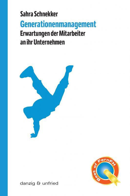 Cover-Bild Generationenmanagement