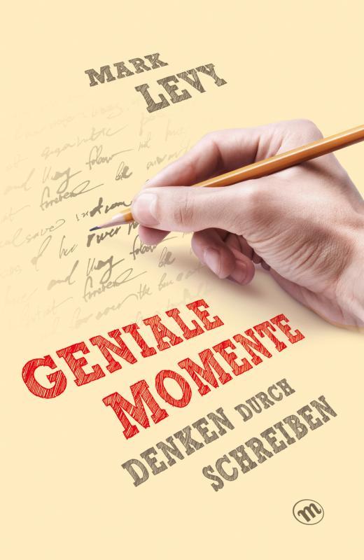 Cover-Bild Geniale Momente