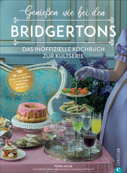 Cover-Bild Genießen wie bei den Bridgertons