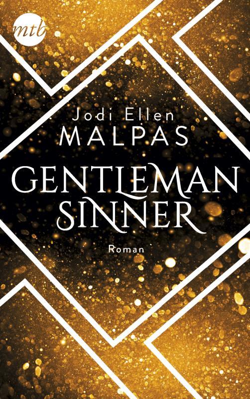 Cover-Bild Gentleman Sinner