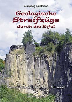 Cover-Bild Geologische Streifzüge durch die Eifel