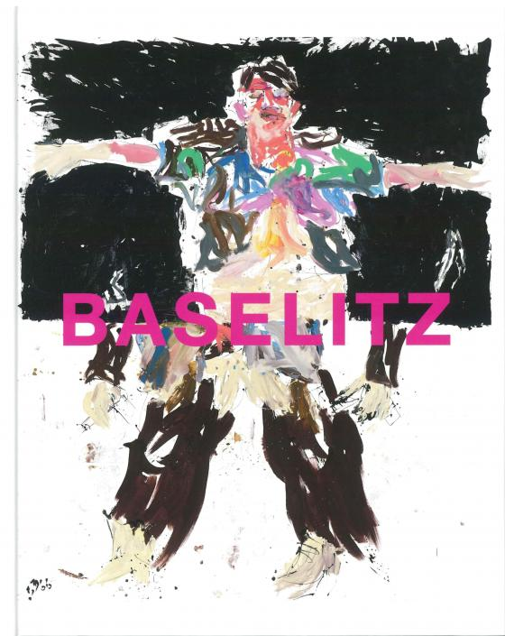 Cover-Bild Georg Baselitz