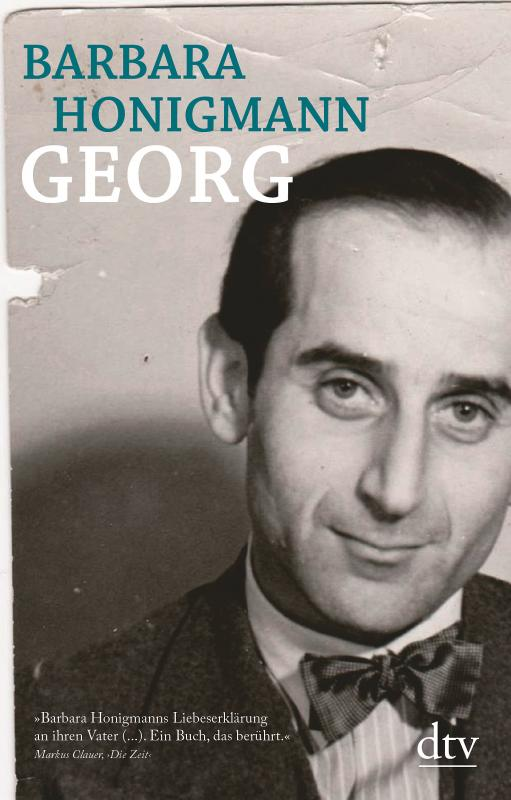 Cover-Bild Georg