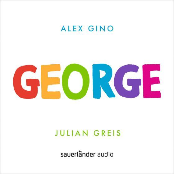 Cover-Bild George