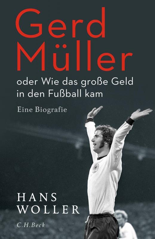 Cover-Bild Gerd Müller