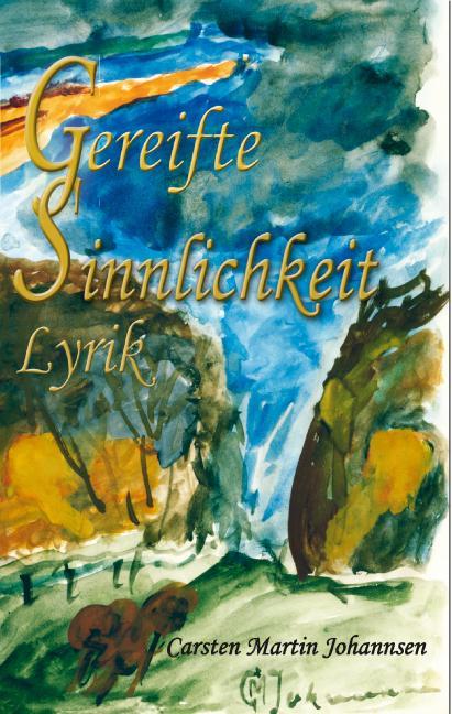 Cover-Bild Gereifte Sinnlichkeit