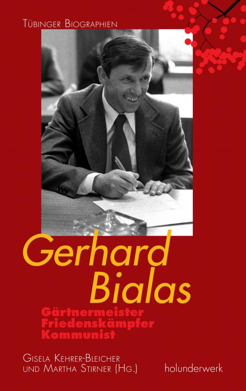 Cover-Bild Gerhard Bialas