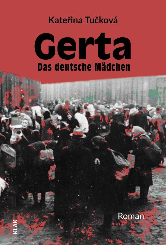 Cover-Bild Gerta. Das deutsche Mädchen