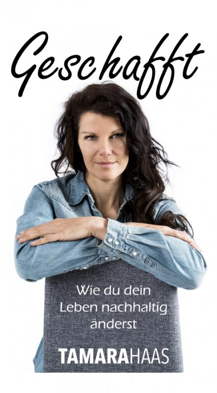 Cover-Bild Geschafft - Wie du dein Leben nachhaltig änderst