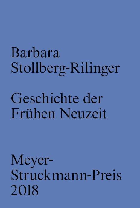 Cover-Bild Geschichte der frühen Neuzeit
