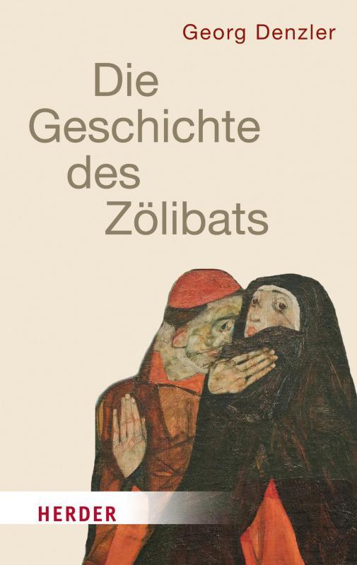 Cover-Bild Geschichte des Zölibats