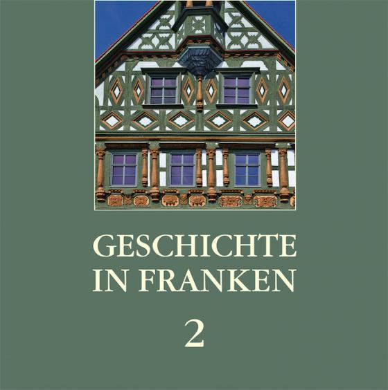 Cover-Bild Geschichte in Franken 2
