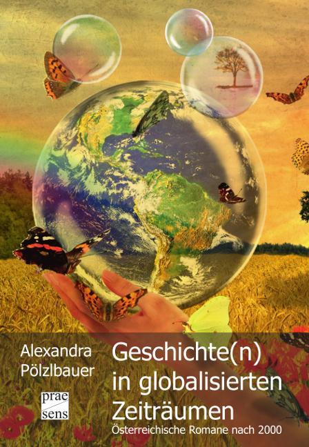 Cover-Bild Geschichte(n) in globalisierten Zeiträumen