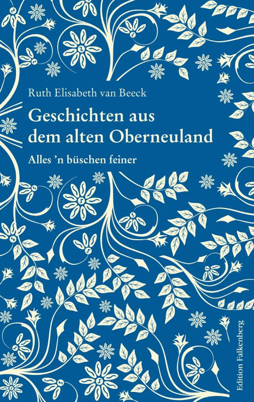 Cover-Bild Geschichten aus dem alten Oberneuland