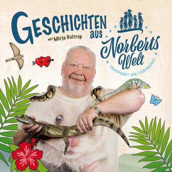 Cover-Bild Geschichten aus Norberts Welt