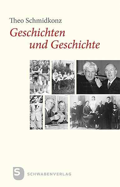 Cover-Bild Geschichten und Geschichte