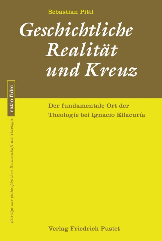 Cover-Bild Geschichtliche Realität und Kreuz