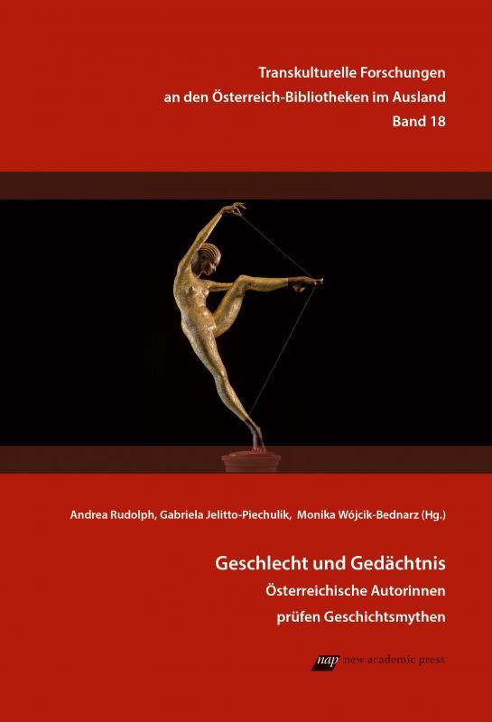 Cover-Bild Geschlecht und Gedächtnis