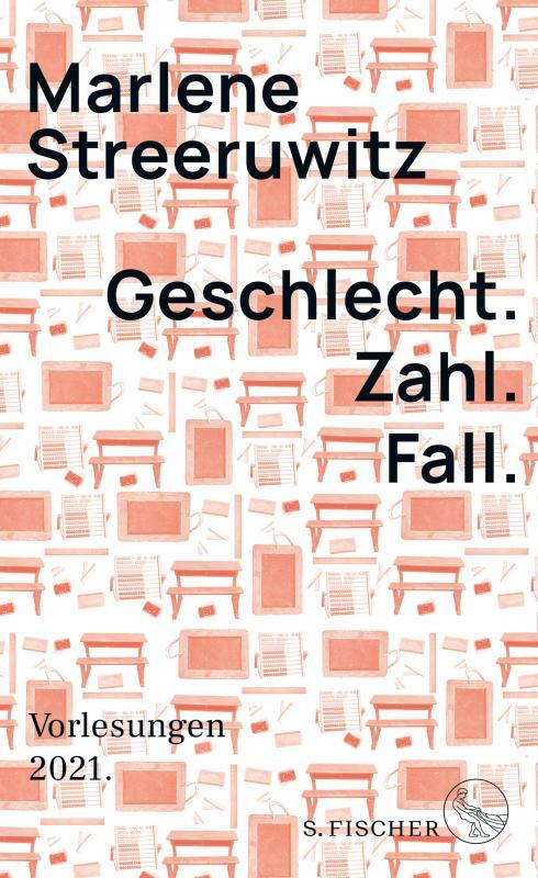 Cover-Bild Geschlecht. Zahl. Fall.