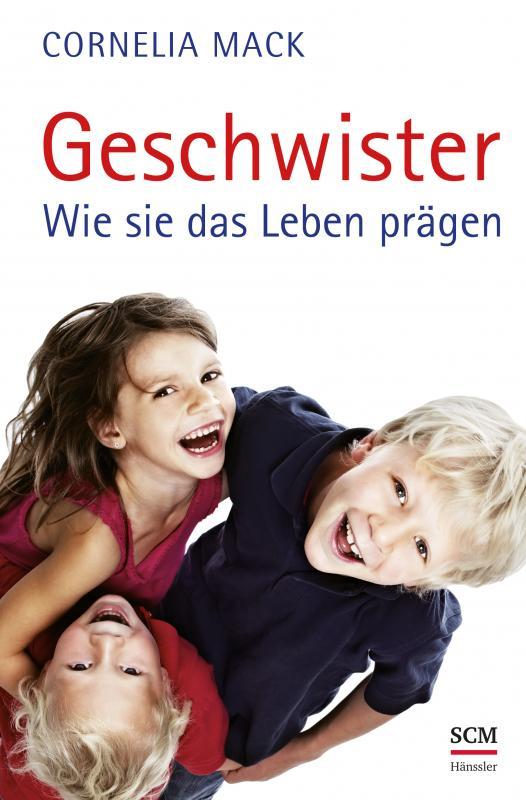 Cover-Bild Geschwister