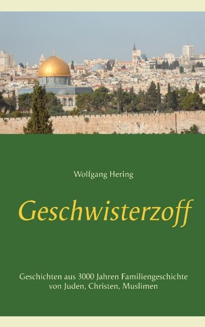 Cover-Bild Geschwisterzoff