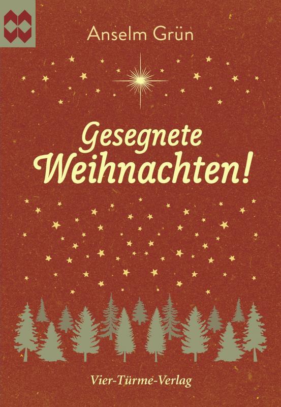 Cover-Bild Gesegnete Weihnachten!