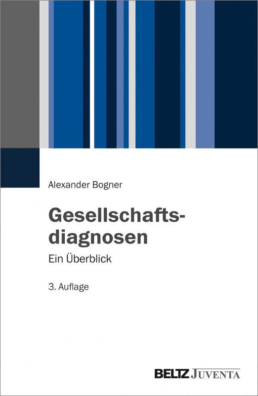 Cover-Bild Gesellschaftsdiagnosen