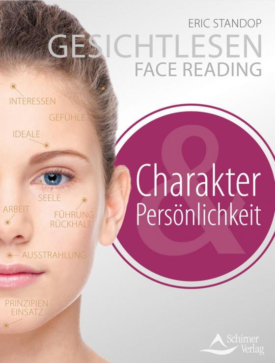 Cover-Bild Gesichtlesen Face Reading