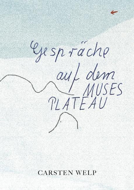Cover-Bild Gespräche auf dem Muses Plateau