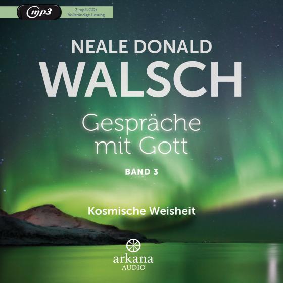Cover-Bild Gespräche mit Gott - Band 3