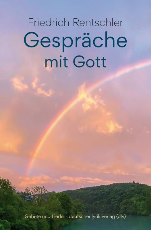 Cover-Bild Gespräche mit Gott