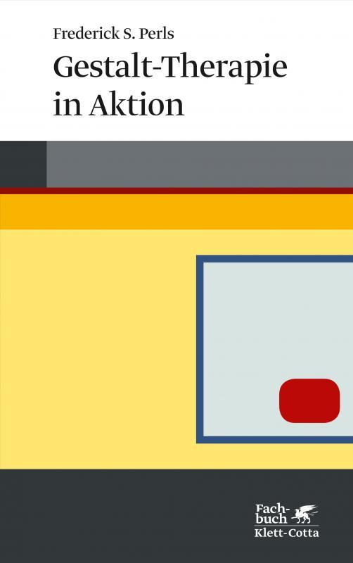 Cover-Bild Gestalt-Therapie in Aktion