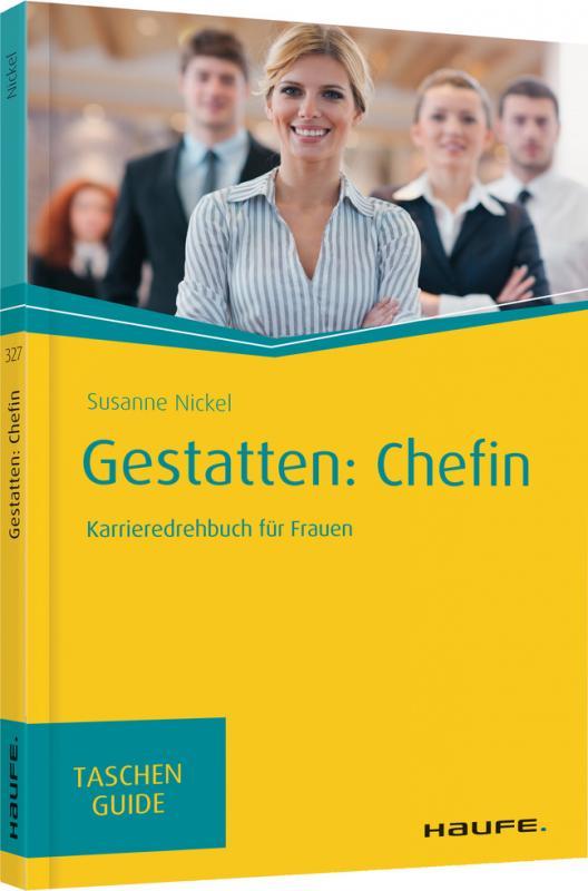 Cover-Bild Gestatten: Chefin