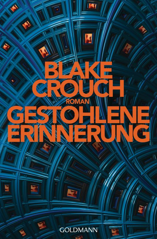 Cover-Bild Gestohlene Erinnerung