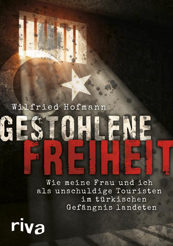Cover-Bild Gestohlene Freiheit
