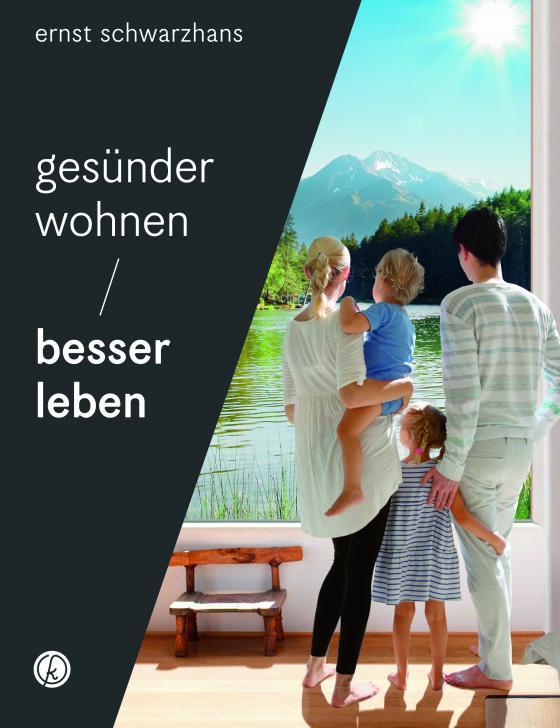 Cover-Bild Gesünder wohnen – besser leben