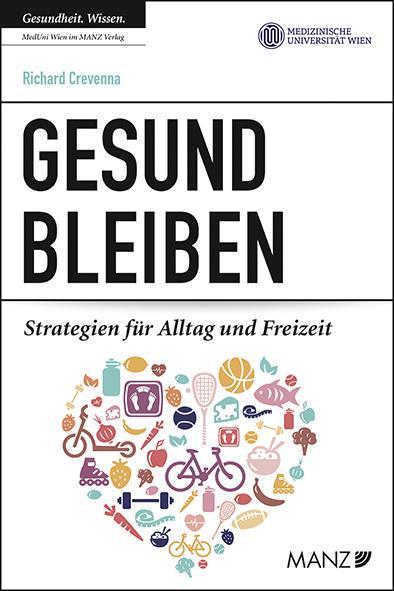 Cover-Bild Gesund bleiben